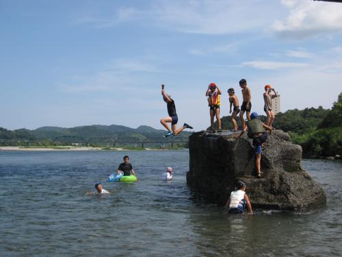 8四国20120807仁淀川2th